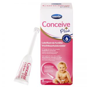 conceive plus fertility applicator